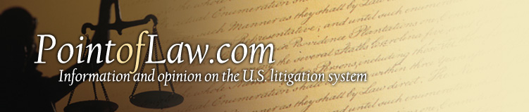 class actions, disabled rights, copyright, attorneys general, online speech, law schools, obesity, New York, mortgages, legal blogs, safety, CPSC, pharmaceuticals, patent trolls, ADA filing mills, international human rights, humor, hate speech, illegal drugs, immigration law, cellphones, international law, real estate, bar associations, Environmental Protection Agency, First Amendment, insurance fraud, slip and fall, smoking bans, emergency medicine, regulation and its reform, dramshop statutes, hotels, web accessibility, United Nations, Alien Tort Claims Act, lobbyists, pools, school discipline, Voting Rights Act, legal services programs